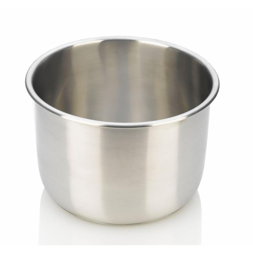 Fagor stainless steel removable cooking pot insert