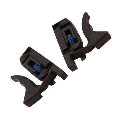 Front Fixing Clip Set for 5/8 in. Quadro IW21 Drawer Slides