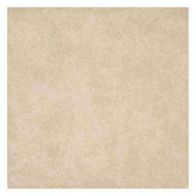 Laguna Bay Cream 12 in. x 12 in. Ceramic Floor and Wall Tile (15 sq. ft. / case)