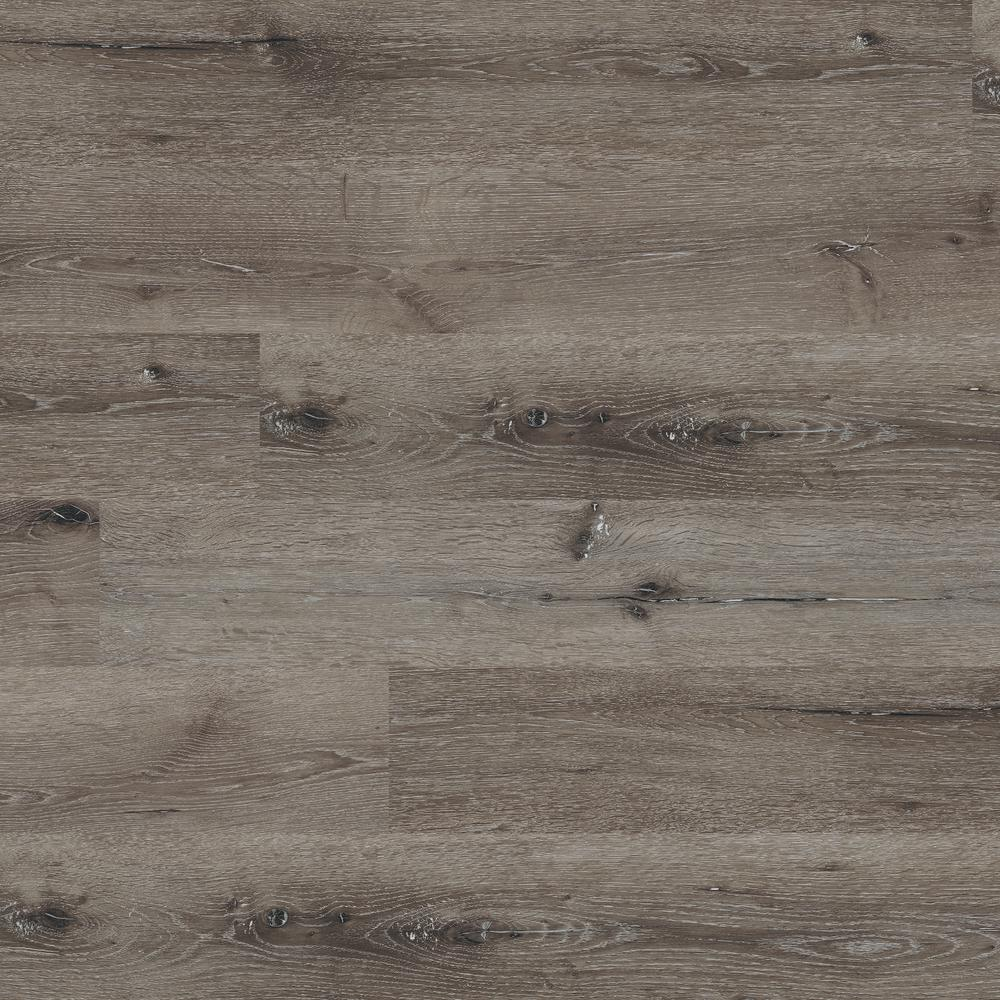 MSI Woodland Centennial Ash 7 in. x 48 in. Rigid Core Luxury Vinyl Plank Flooring (55 cases / 1309 sq. ft. / pallet)
