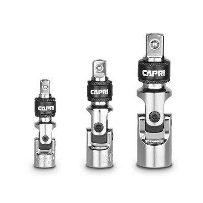 Quick Release Universal Joint Set (3-Piece)