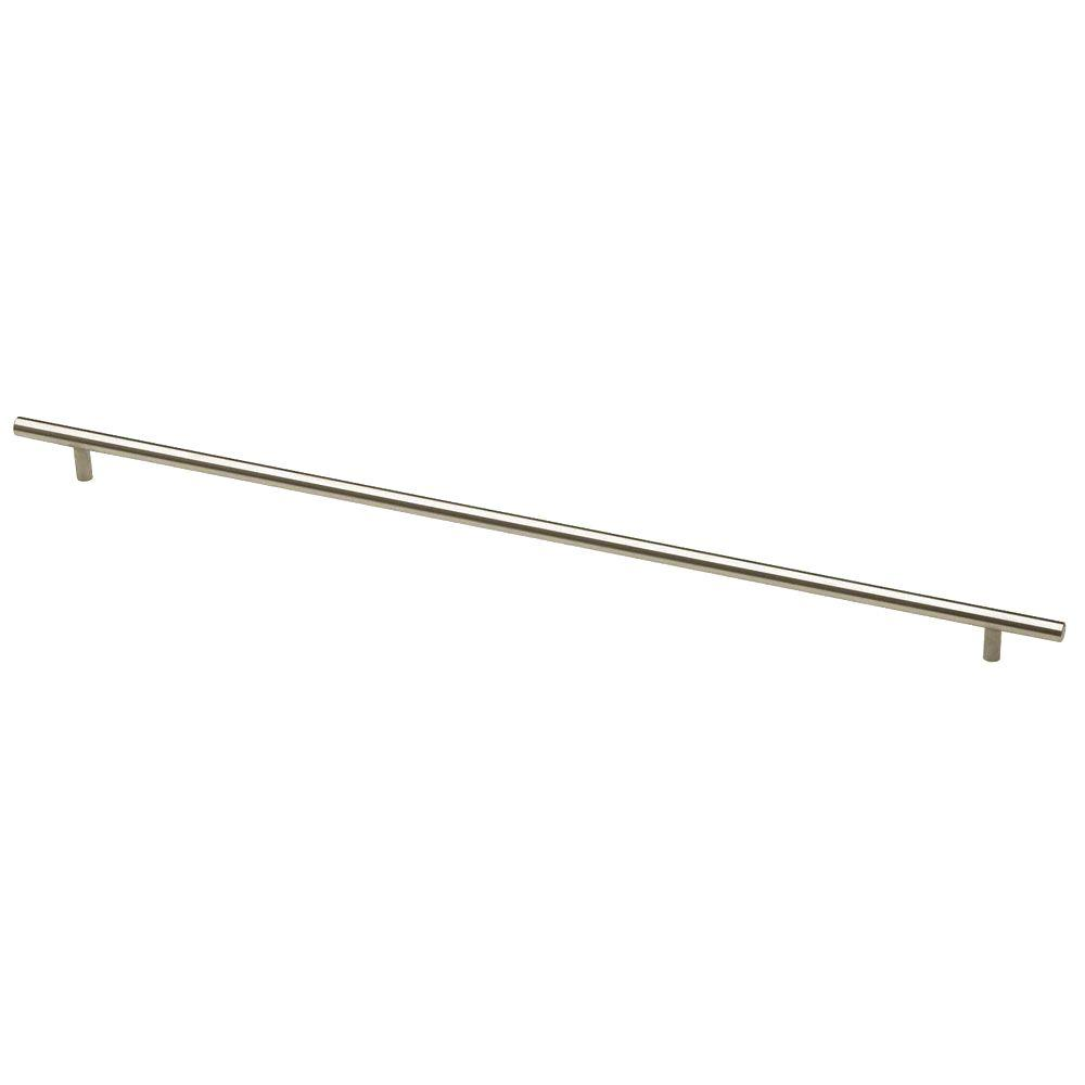 Liberty Bauhaus 21-3/7 in. (544mm) Stainless Steel Bar Cabinet Pull