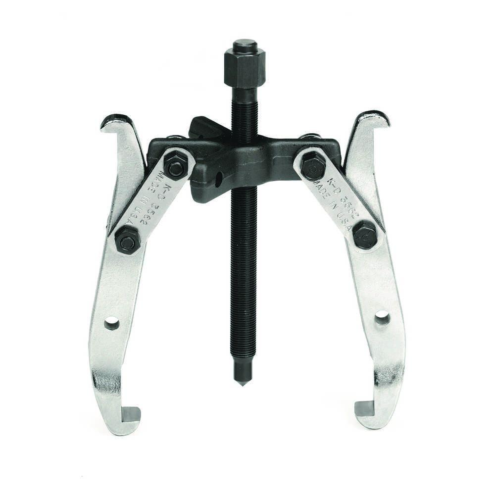 2 Ton 2 in. Jaw Reversible Puller