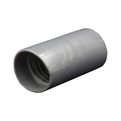 1-1/4 in. Plastic Pool/Spa Hose Coupling