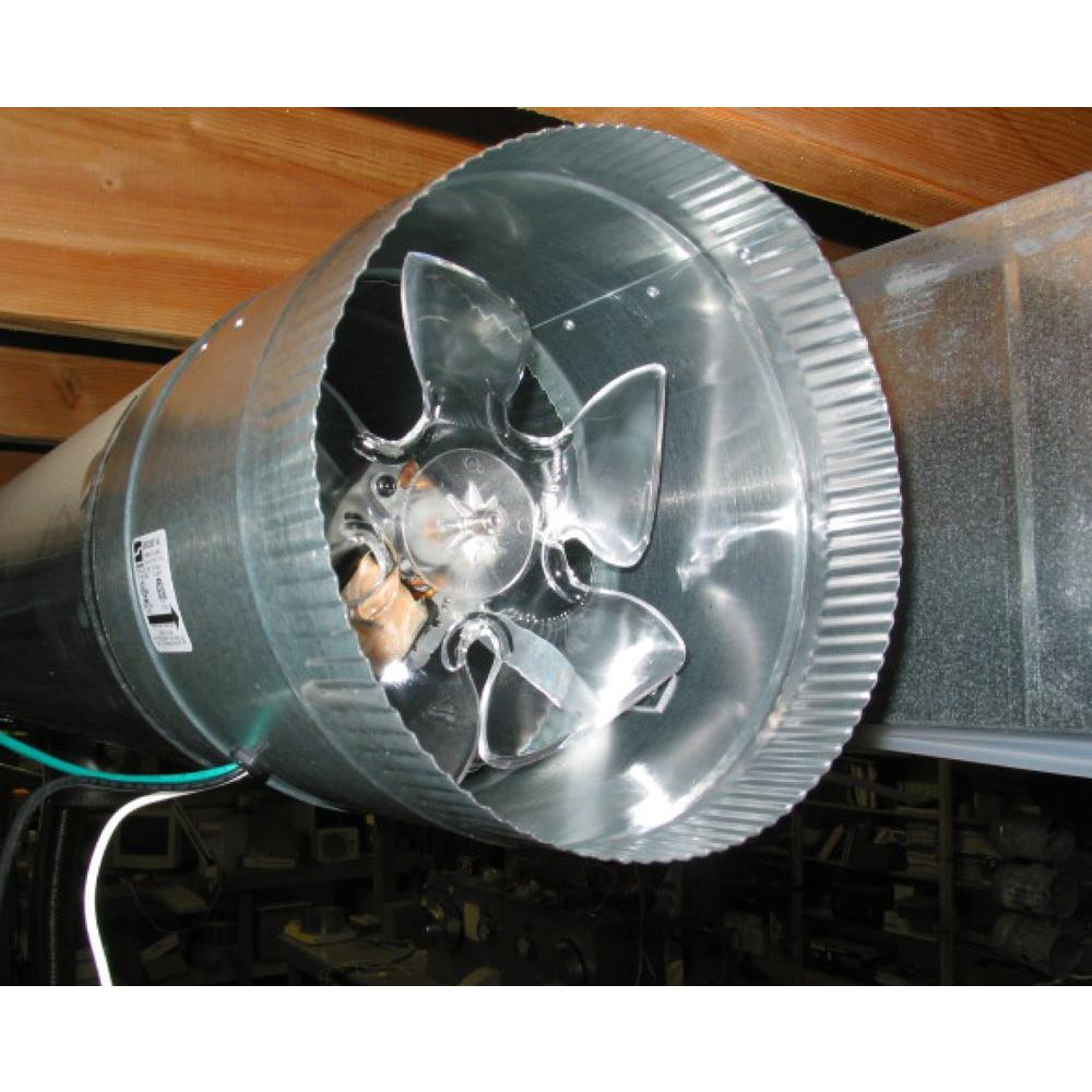 in-line duct fan-db206 - the home depot