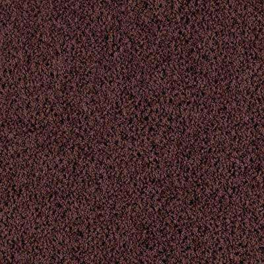Carpet Sample - Bassano I - Color Wine List Twist 8 in. x 8 in.
