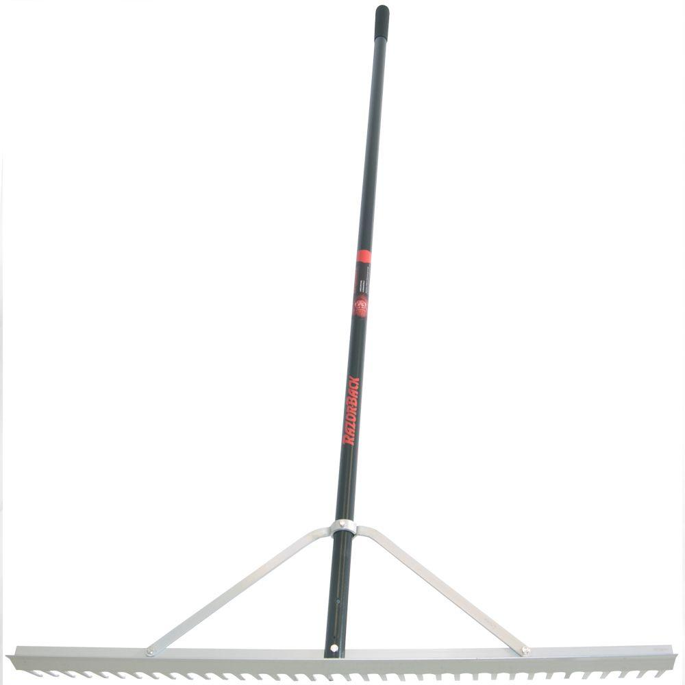 Power Rake For Sale Home Depot