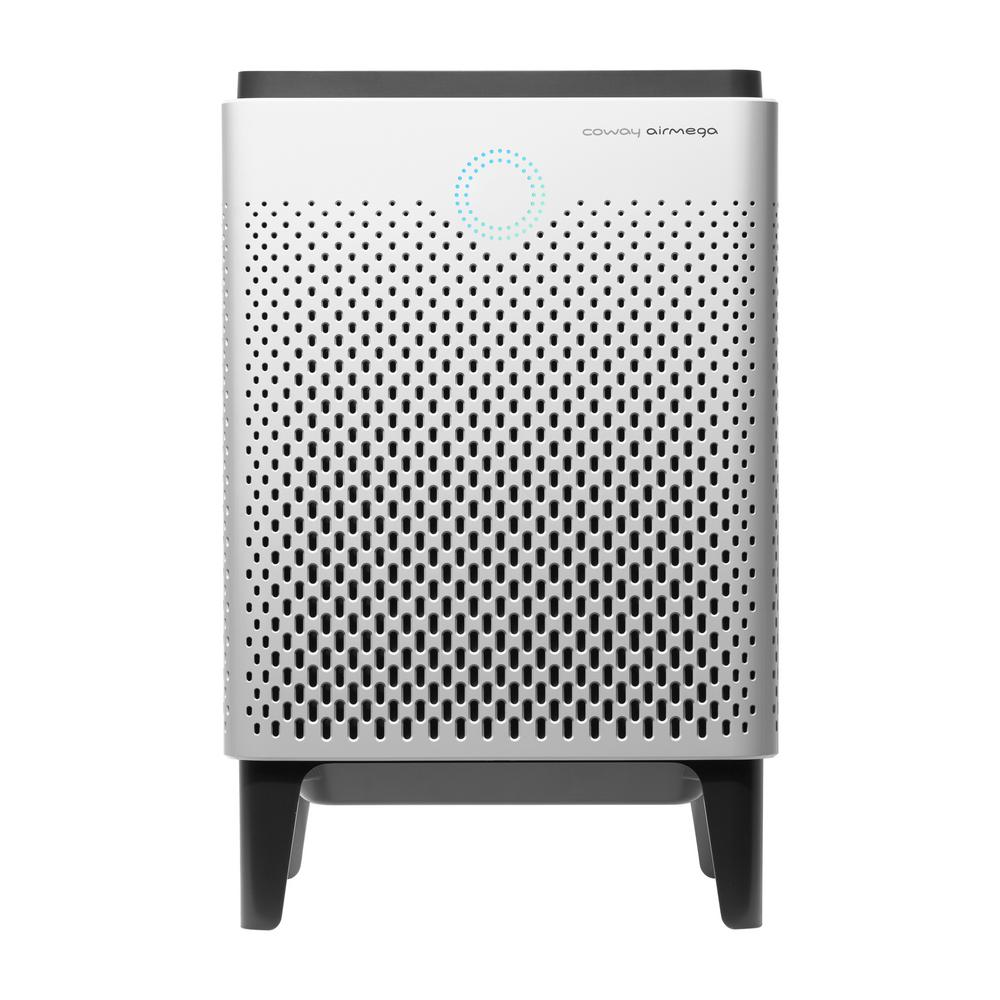 Coway Airmega 400S True HEPA and Activated Carbon Filter Air Purifier