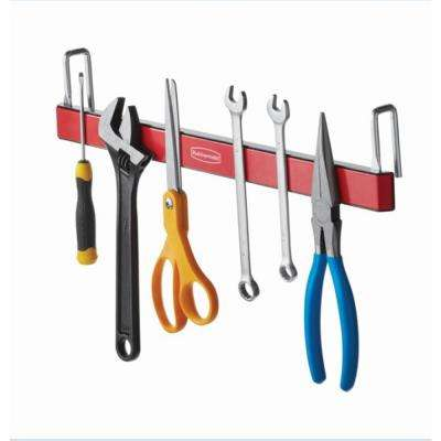 Magnetic Strip Shed Accessory