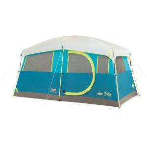 Coleman Tenaya Lake Fast Pitch 13 ft. x 7 ft. 6-Person Tent by Coleman