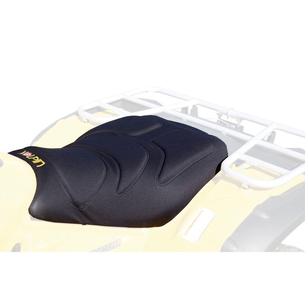 Gel-Tech Black Seat Cover