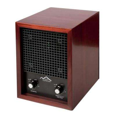 Cherry 03/1000 Ozone Generator and Ion Air Purifier