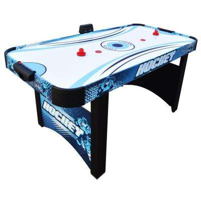 Enforcer 5.5 ft. Air Hockey Table