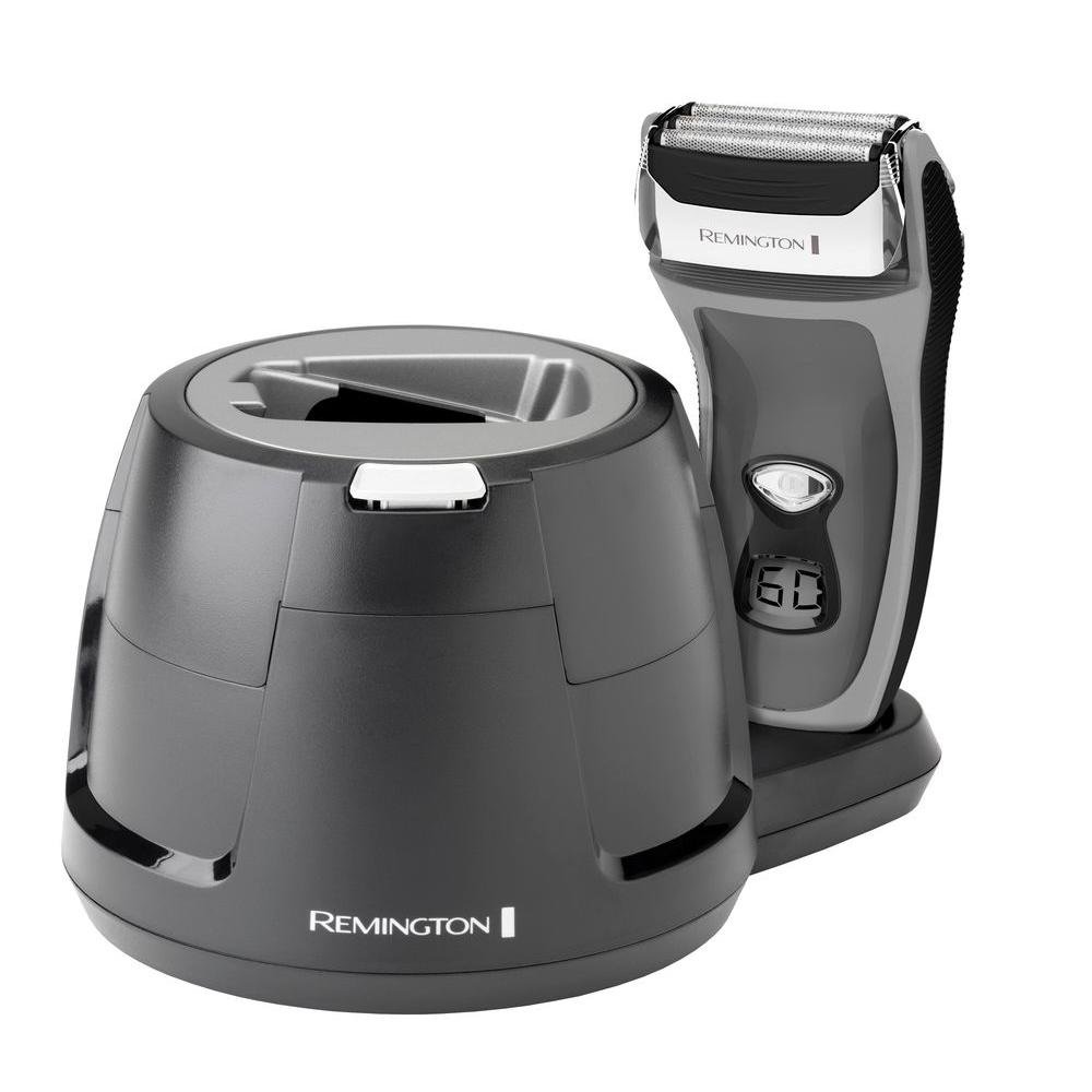 Remington PowerClean with Foil Shaver-DISCONTINUED