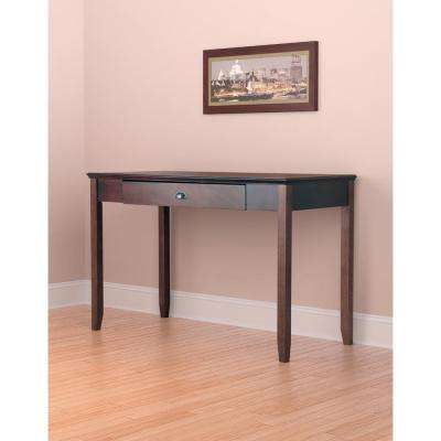 Sheridan Walnut Desk