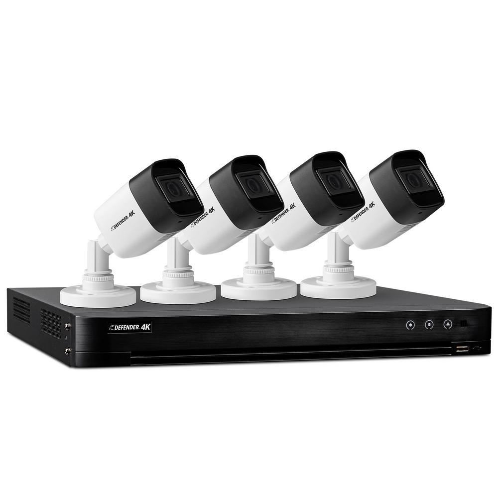 Q-SEE 16-Channel 1080p 2TB Surveillance DVR/Digital Video Recorder