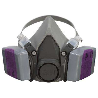 Lead Paint Removal Respirator (Case of 4)
