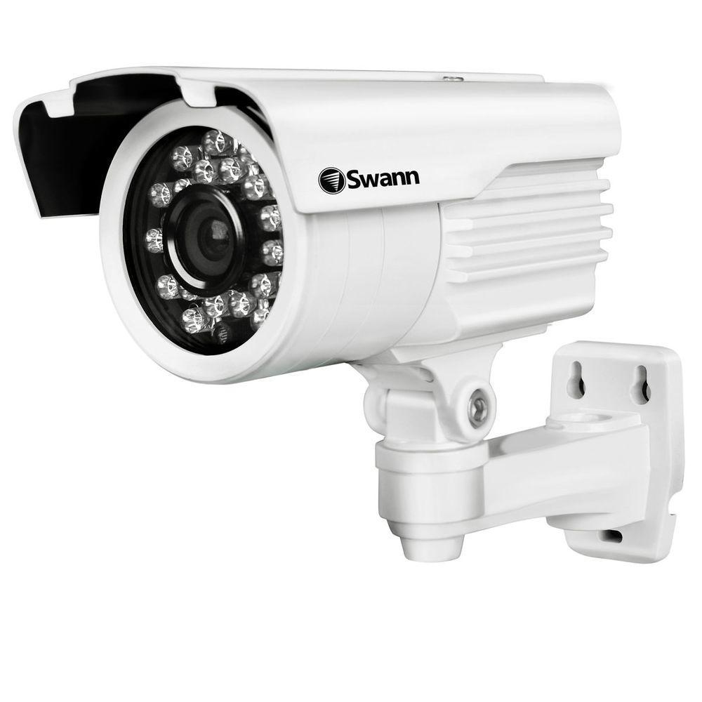 Swann 600 TVL CCD Bullet Shaped Surveillance Camera