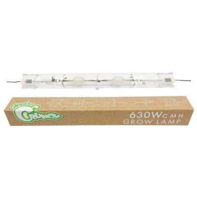 630-Watt DE CMH Double Ended Ceramic Metal Halide Grow Lamp