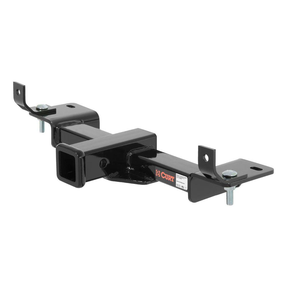 CURT Front Mount Trailer Hitch for Fits Ford Explorer Spo...