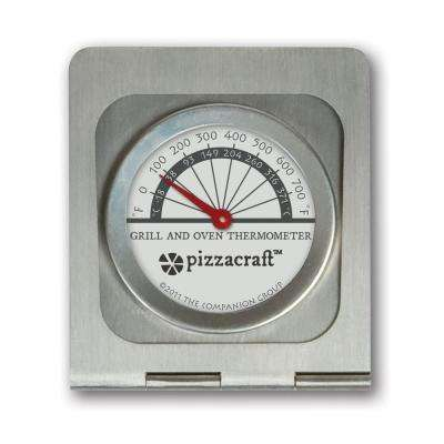Analog Oven and Grill Thermometer