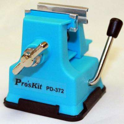 Mini-Tabletop suction vise