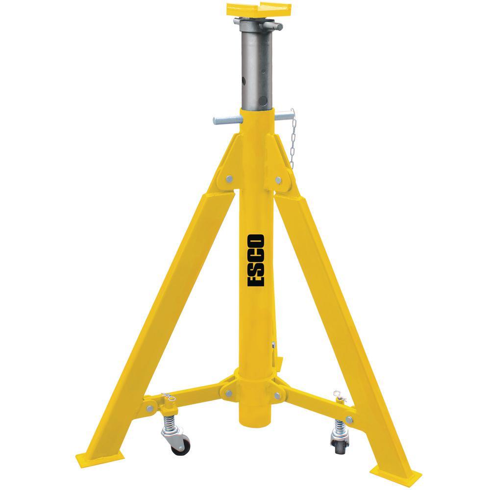 10-Ton High-Lift Jack Stand