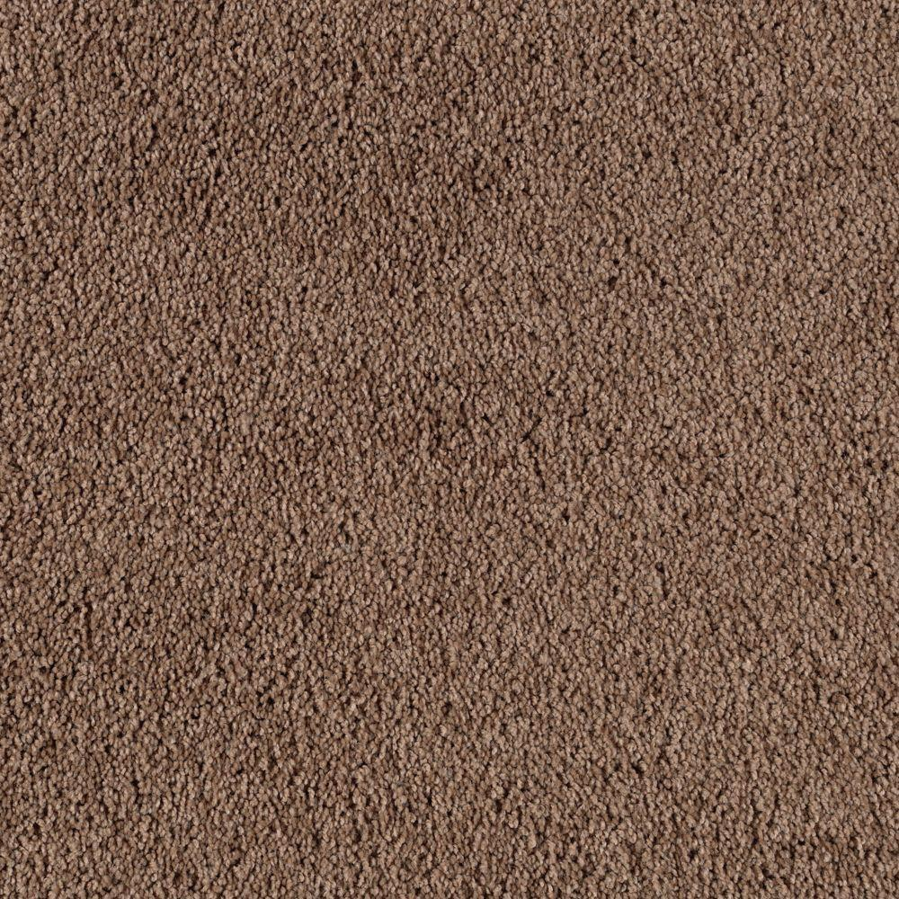 Lifeproof Barons Court Ii Color Brownstone 12 Ft Carpet