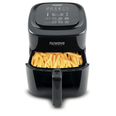 6 Qt. Digital Air Fryer