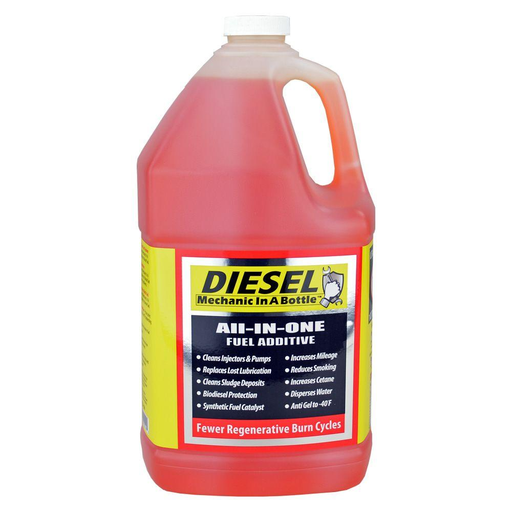 1 Gal. Multi-Purpose Diesel Fuel Stabilizer