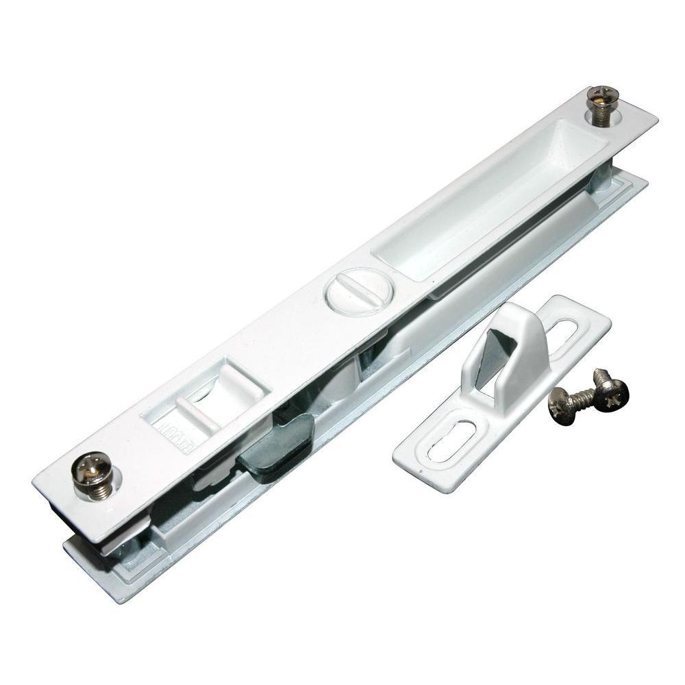 Patio Door Lock Set