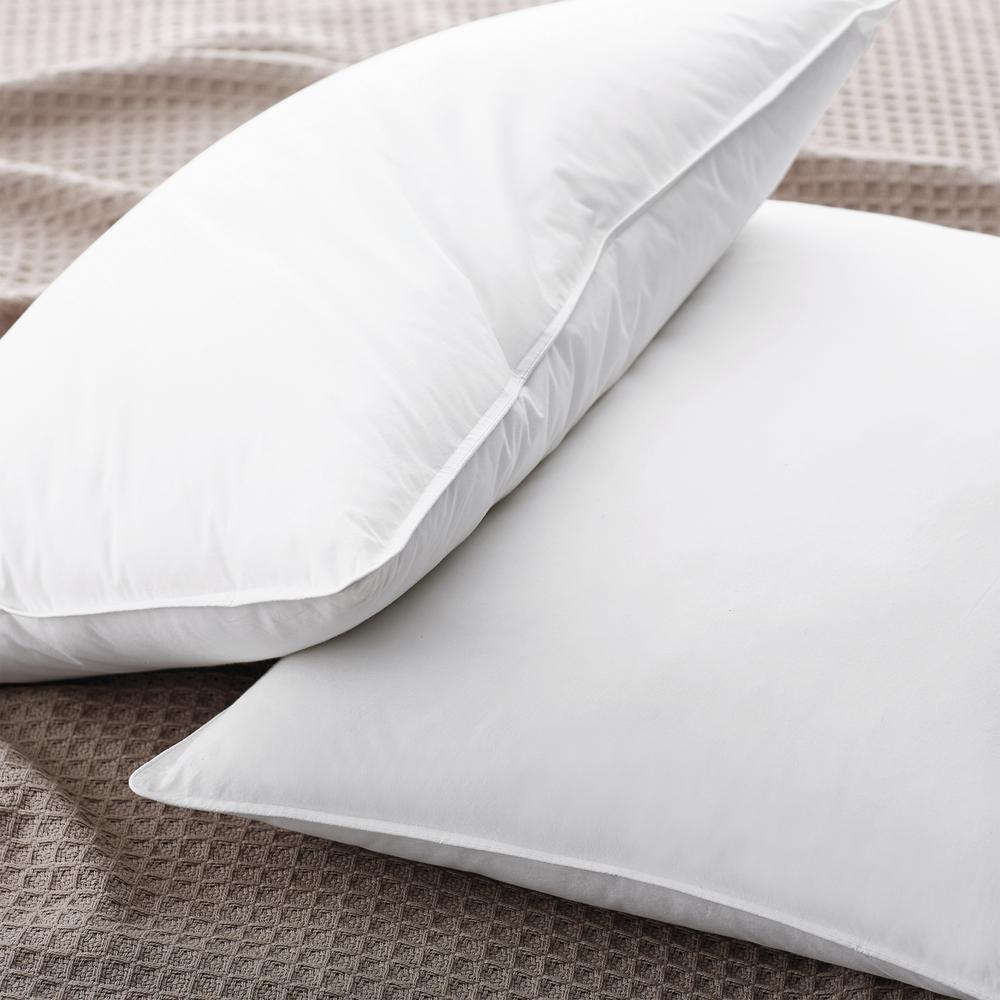 Best Extra Firm Down King Pillow
