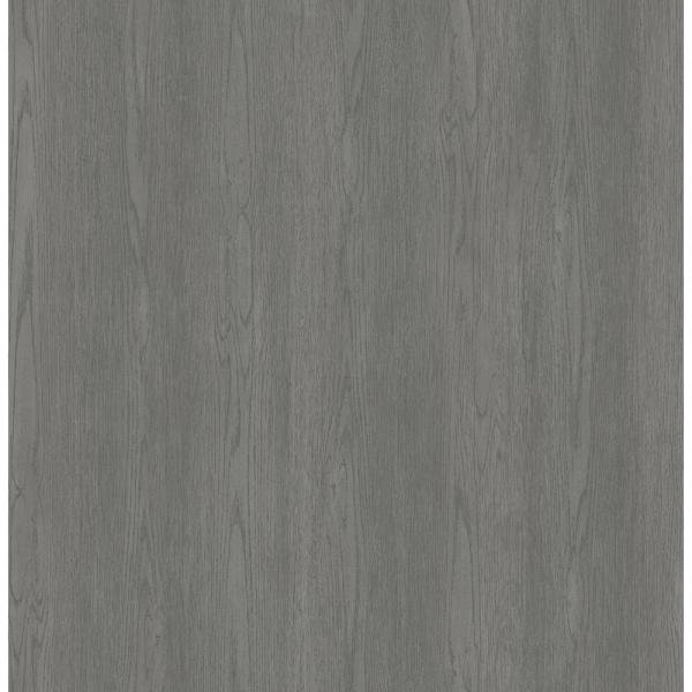 Brewster Brest Charcoal Wood Texture Wallpaper 2734-003628