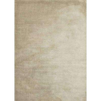 Regency Light Beige 5 ft. 2 in. x 7 ft. 6 in. Indoor Area Rug