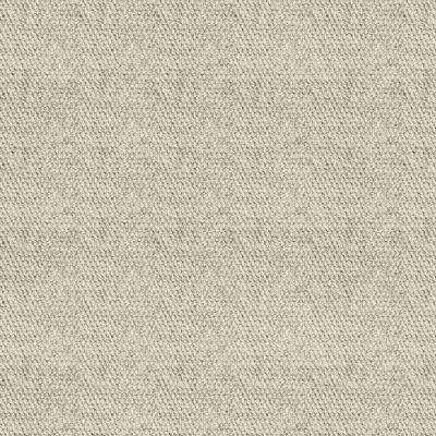 First Impressions Ivory Hobnail Texture 24 in. x 24 in. Carpet Tile (15 Tiles/Case)