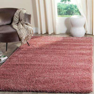 rectangle - 3 x 5 - pink - area rugs - rugs - the home depot