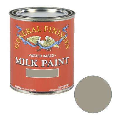 1-Qt. Empire Gray Interior/Exterior Milk Paint