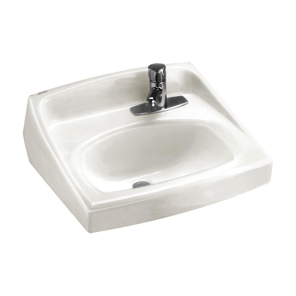 American Standard Ada Compliant Wall Mount Sinks