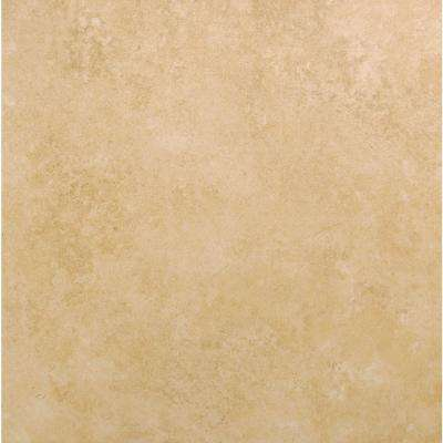 Mojave Sand 20 in. x 20 in. Glazed Ceramic Floor and Wall Tile (19.44 sq. ft. / case)