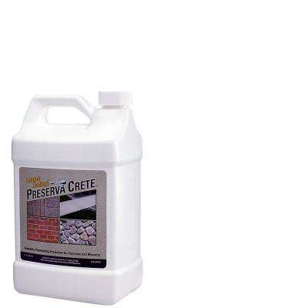 1 gal. Preserva Crete Concrete Sealer