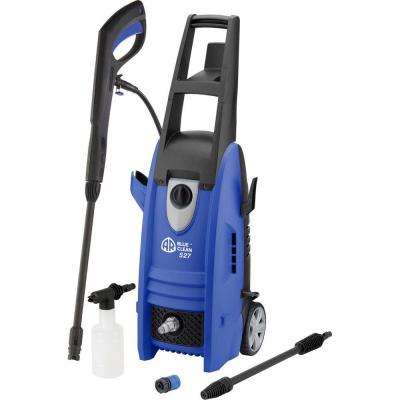 1,800-PSI 1.58-GPM Electric Pressure Washer