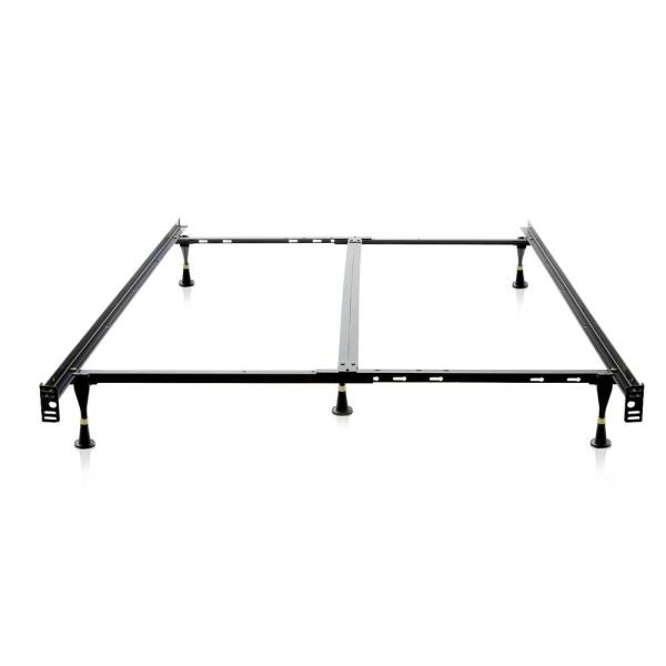 Malouf Adjustable Metal Bed Frame ST6633GL