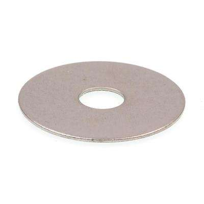 6 Gauge. 50 Pack Stainless Steel Cup Washers.