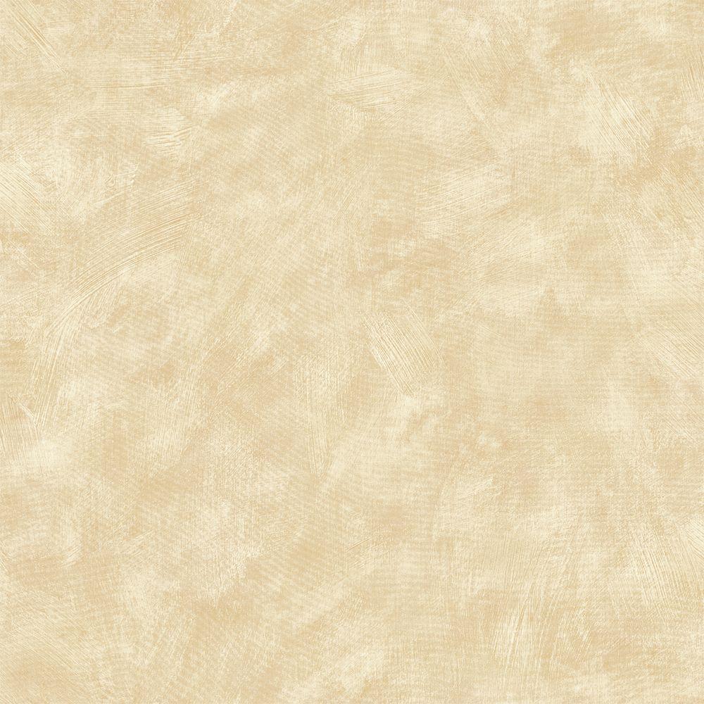 The Wallpaper Company 8 in. x 10 in. Creme Caramel Modulart Wall Art Sample