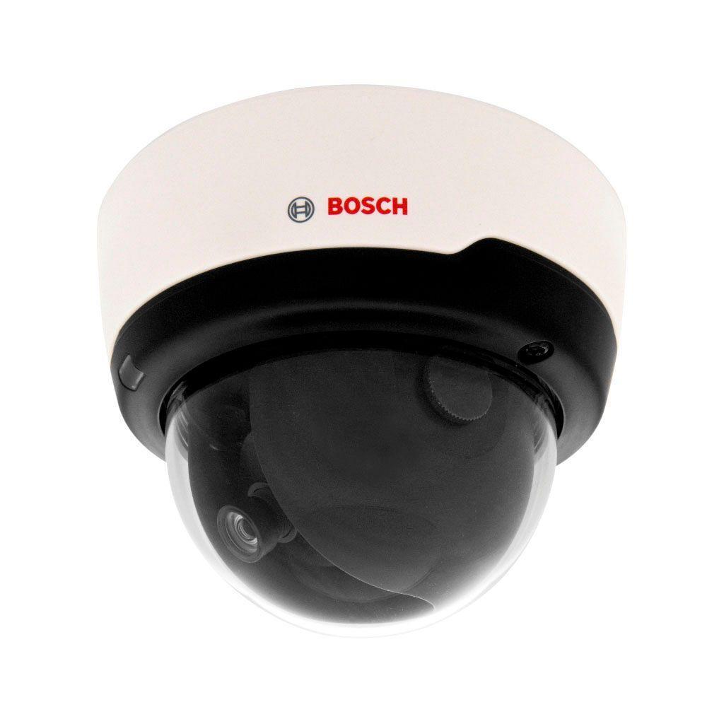 Bosch 200 Series Wired 480 TVL Indoor IP Security Surveillance Camera-DISCONTINUED
