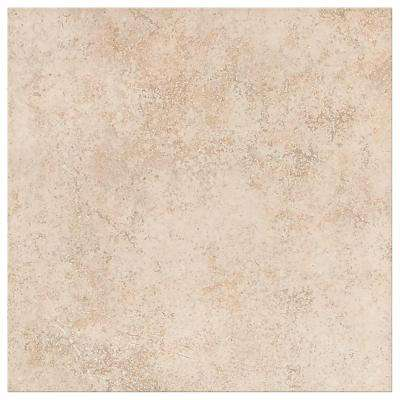 Briton Bone 18 in. x 18 in. Ceramic Floor and Wall Tile (18 sq. ft. / case)