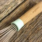 BergHOFF Leo Collection Wooden Handle Whisk