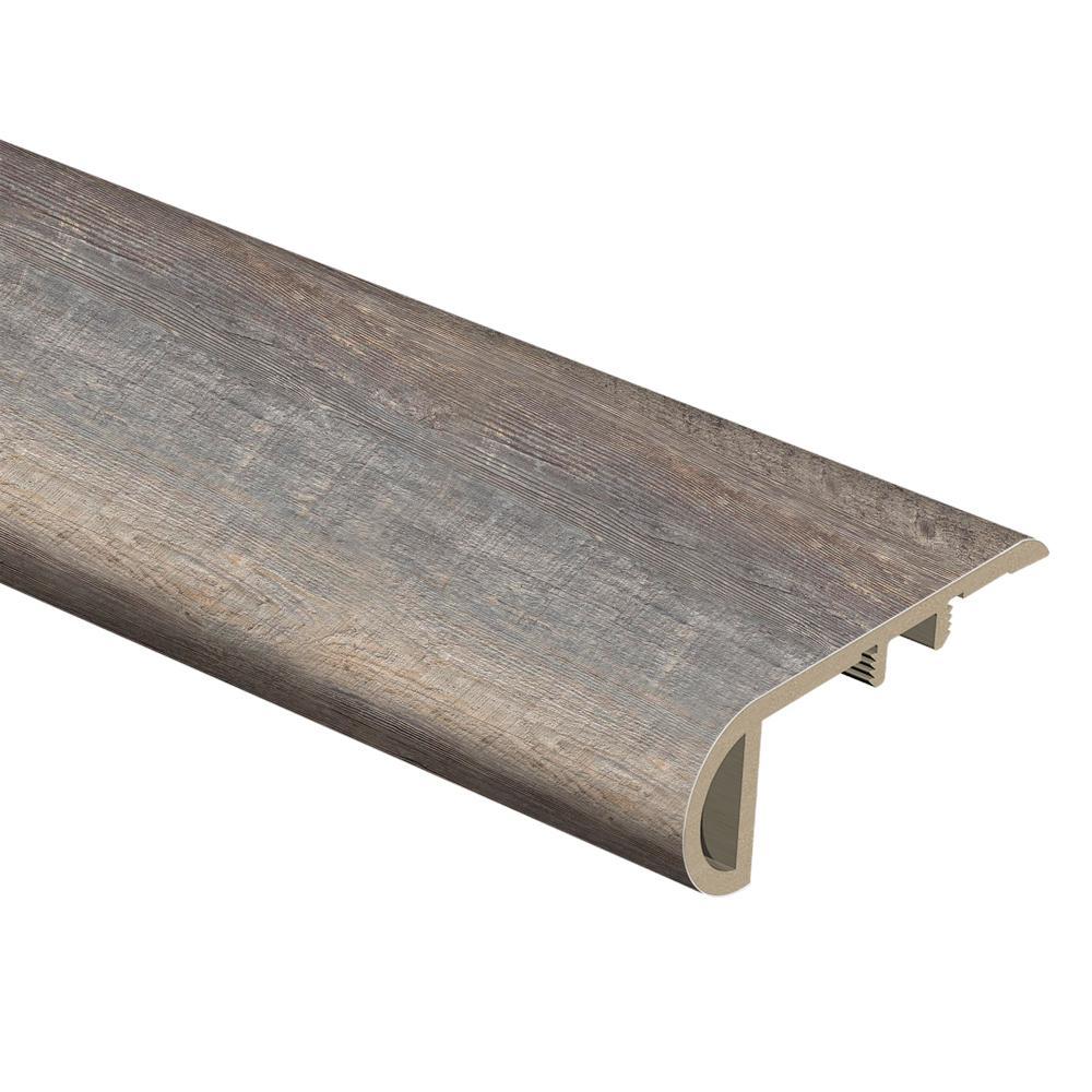 Zamma Tekoa Oak 1 In Thick X 2 1 2 In Wide X 94 In