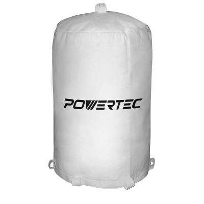 20 in. x 31 in. 1 Mircon Dust Collector Bag