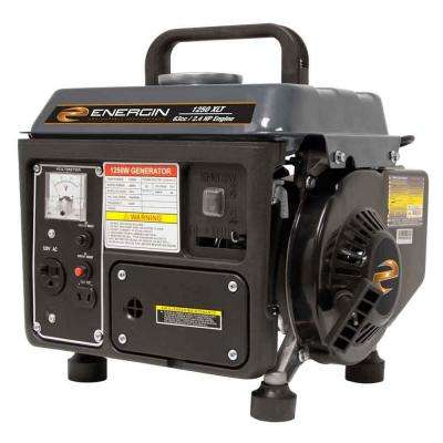 800-Watt EPA Approved Gasoline Powered Portable Generator